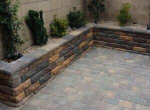 Install Pavers Brickwork LV